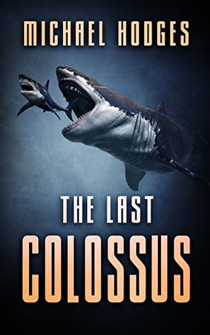 Book cover for The Last Colossus