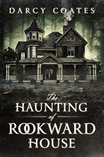 Book cover for the Haunting of Rookward House