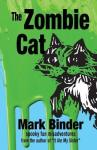 Book cover for The Zombie Cat