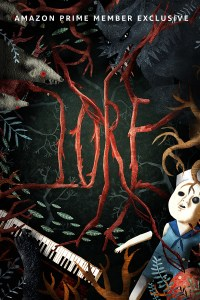 Movie cover for Lore - They Made a Tonic