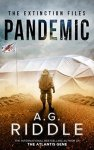 Book cover for Pandemic