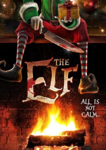 Movie Poster for The Elf