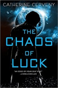 Book cover for The Chaos of Luck