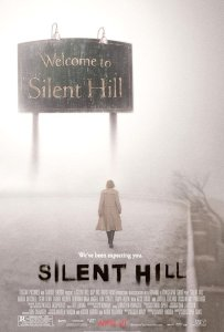 Movie Cover for Silent Hill