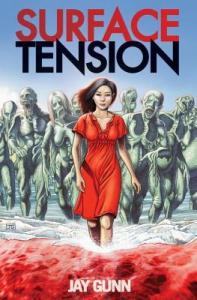 Book cover for Surface Tension