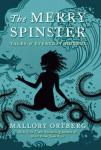 Book cover for The Merry Spinster