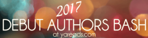 2017 Debut Authors Bash Banner