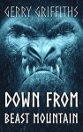 Book cover for Down from Beast Mountain