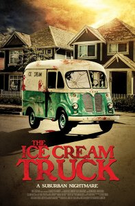 Movie cover for The Ice Cream Truck