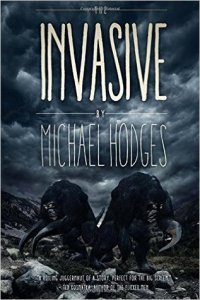 Book cover for The Invasive