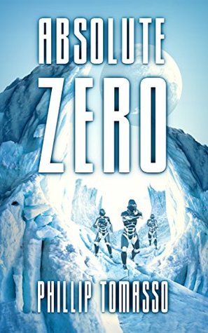 Book cover for Absolute Zero