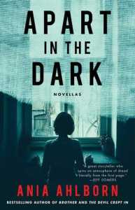 Book cover for Apart in the Dark