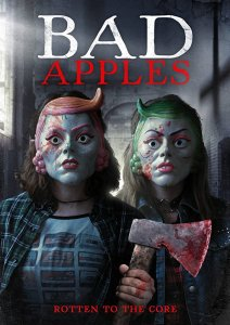 Movie cover for Bad Apples
