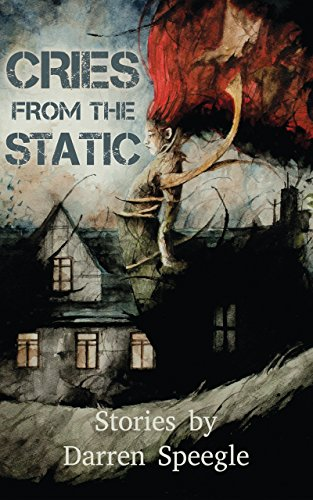 Book cover for Cries from the Static