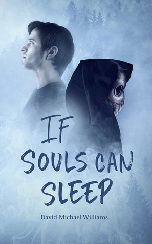 Book cover for If Souls Can Sleep