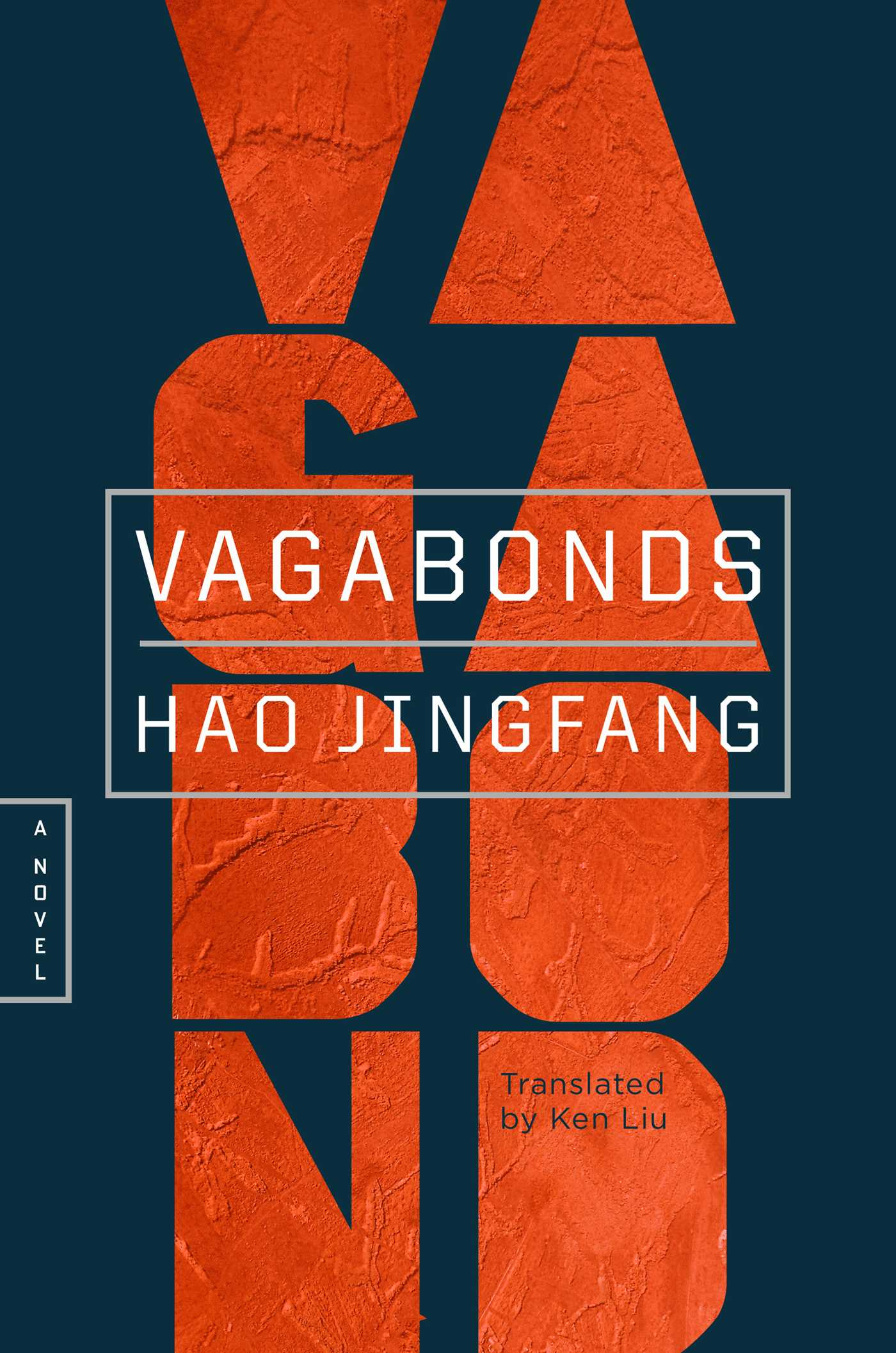 Vagabonds by Hao Jingfang #BookReview