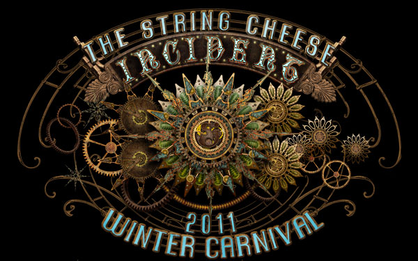 The String Cheese Incident Winter Carnival 2011