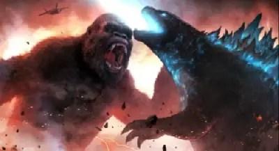 Thoughts on: Godzilla vs Kong - Godzilla Forum