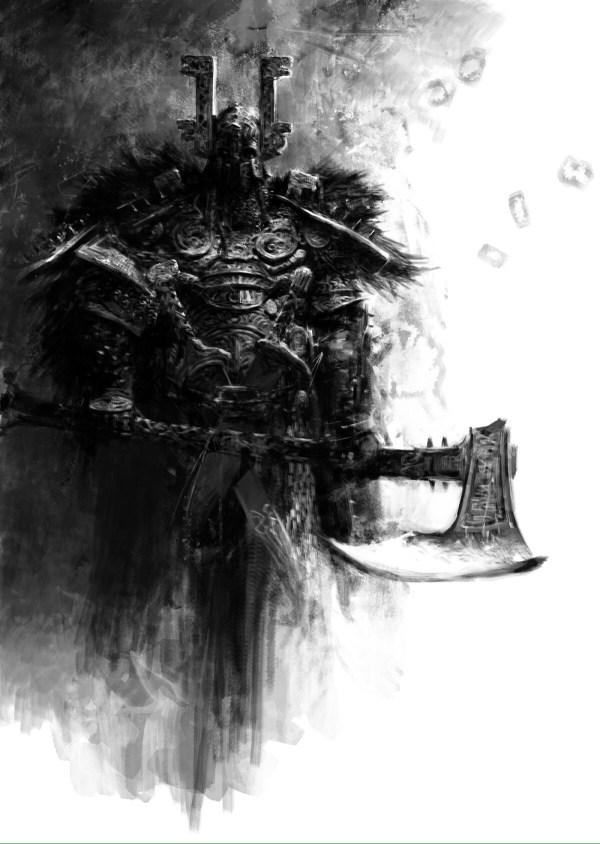 Amazing Fantasy Illustrations Adrian Smith Illustrator