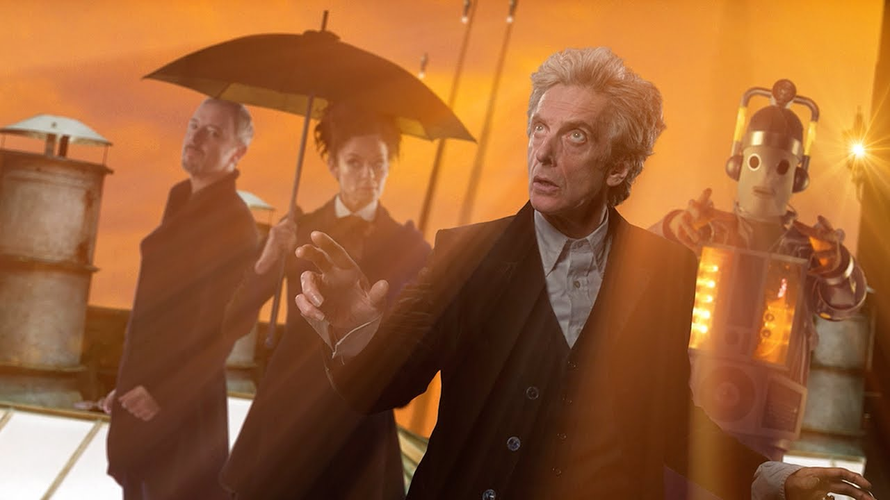 The Doctor Falls - Doctor Who Finale Review - Sci-fi and ...