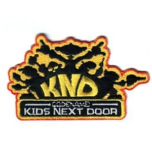 kids next door 4