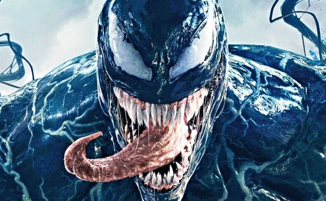 Tom Hardy Wants Venom 2 To Be R Rated Scifi Imaginarium