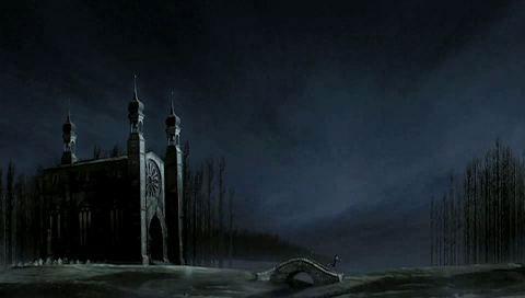 The Corpse Bride  Preview  SciFi Movie Page