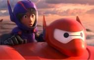 Big Hero 6 - Blu-ray Review
