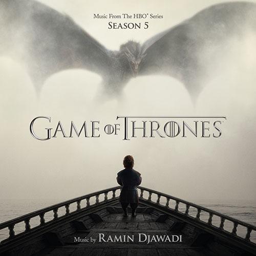 Game of Thrones Season 5 Soundtrack