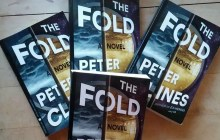 The Fold - Book Review