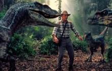 Jurassic Park 3 – Movie Review