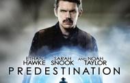 Predestination Blu-ray Review