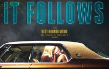 It Follows Blu-ray Review