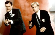 The Man From U.N.C.L.E. Season One On DVD!