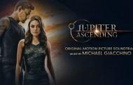 Jupiter Ascending Soundtrack Review