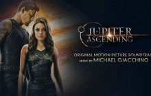 Jupiter Ascending Soundtrack Review