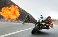Mission: Impossible - Rogue Nation - Movie Review