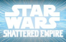 JOURNEY TO STAR WARS: THE FORCE AWAKEN #1 Preview