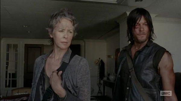 The Walking Dead 6The Walking Dead Season 5 Episode 6