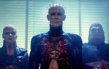 31 Days of Horror: Hellbound: Hellraiser 2