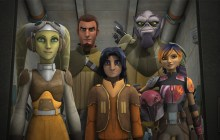 Star Wars Rebels Season 1 Blu-ray Review