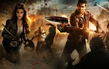 Dead Rising: Watchtower Trailer and Release Date