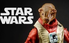 Hasbro's New Star Wars Black Series Figures Revealed at NYCC 2015