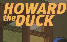 Your First Look at Howard the Duck #1