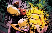 Power Man and Iron Fist Return!
