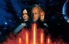 Blu-ray Shopping Bag: The Fifth Element Cinema Series