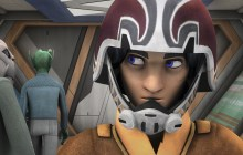 Star Wars Rebels: Brothers of the Broken Horn Review