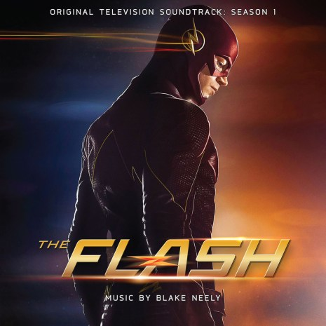 The Flash Soundtrack