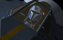 Star Wars Rebels: The Protector of Concord Dawn Review