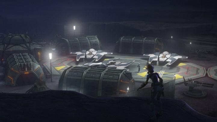 tar Wars Rebels